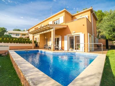 Photo for Vacation home Oliveres in Mallorca/Alcúdia - 8 persons, 4 bedrooms