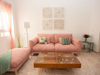 Photo for Alicante Center Apartment - Holidays ByF