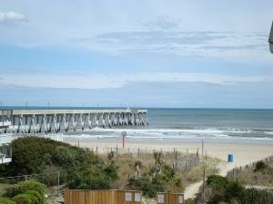 Photo for PET FRIENDLY 4 bedroom ocean view townhome