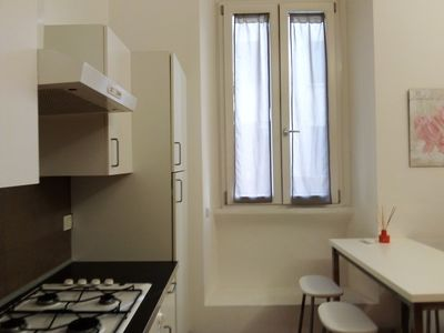 Photo for Dateo - Melloni 40 Deluxe - Apartment for 4 people in Milano