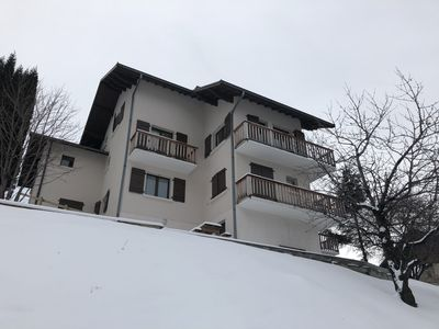 Photo for House of La Tour - Apartment Grand Perron very spacious 15p in Maurienne