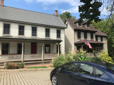 Photo for Upscale house in very center of Chestertown