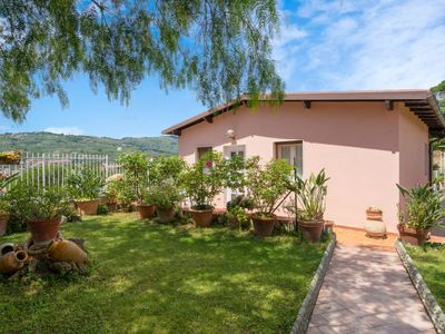 Photo for Vacation home Villetta Anna (IMP395) in Imperia - 4 persons, 2 bedrooms