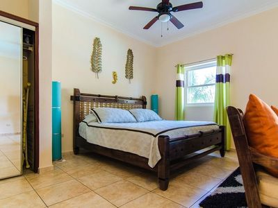 Photo for Ocean Dream Studio - Near Cabarete Beach