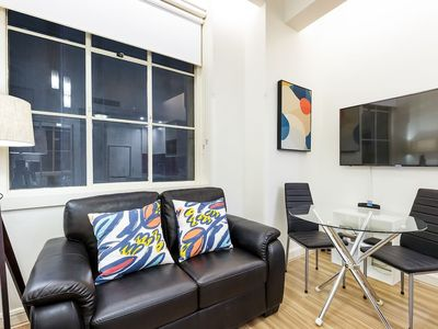 Photo for Sydney CBD 503 Brg Furnished Apartment