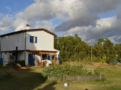 Photo for Country house on the west coast of Sardinia