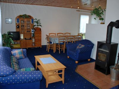 Photo for 4BR Apartment Vacation Rental in Gager