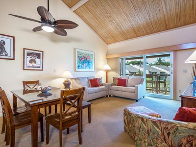 Photo for NICELY REMODELED-2 BEDROOM WITH LOFT-NEW FURNITURE-OCEAN VIEWS