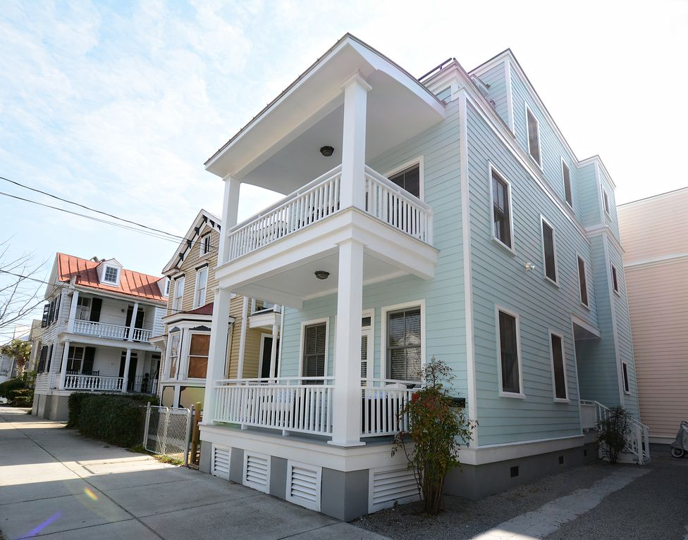 Charleston concierge 3 bedroom 2 5 bath 2 blocks to king - 3 bedroom apartments downtown charleston sc ...