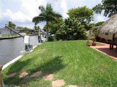 Photo for Just a short walk to the beach Centrally located onSouth End of Fort Myers Beach