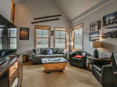Photo for Silver Mill 8300 - River Run Village in Keystone Resort Colorado