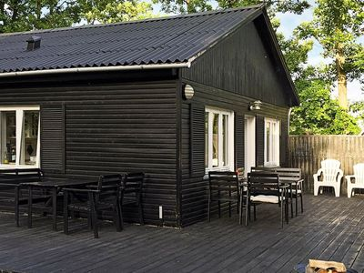 Photo for Rustic Holiday Home in Læsø near the Sea