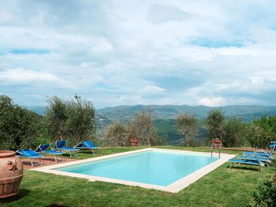 Photo for Vacation home L'Amorosa (MTM212) in Montecatini Terme - 9 persons, 5 bedrooms