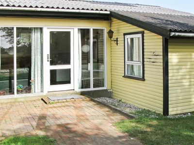 Photo for Vacation home Vorupør in Thisted - 4 persons, 2 bedrooms