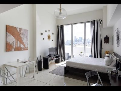 EXECUTIVE STUDIO IN THE HEART OF THE CITY