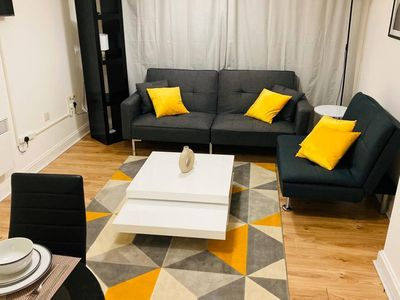 Photo for Luxury 2BR Near Bullring, Arcadian, Grand Central