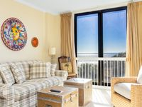 Cute coastal condo with gorgeous oceanfront views!