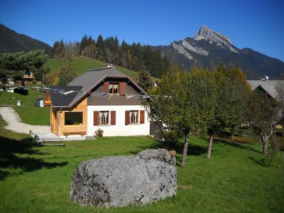 Photo for House in the heart of the Chartreuse Natural Park