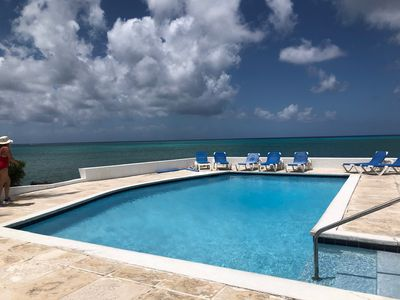 Photo for Newer Cable Beach Townhouse, with Two Pools