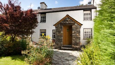 Photo for Bobbin Beck Cottage - Three Bedroom House, Sleeps 5