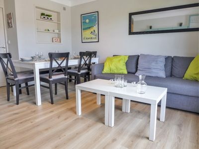 Photo for Apartment Stade II  in Saint - Jean - de - Luz, Basque Country - 6 persons, 2 bedrooms