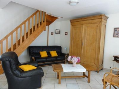 Photo for Gite Ancteville, 3 bedrooms, 6 persons