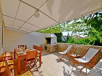 Photo for House Lara (11851-K1) - Vrboska - island Hvar