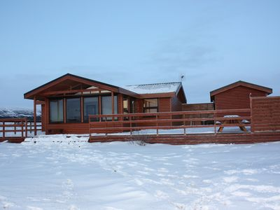 Photo for Geysir luxury lodge