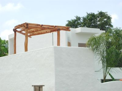 Photo for 3BR House Vacation Rental in San Francisco, Nayarit
