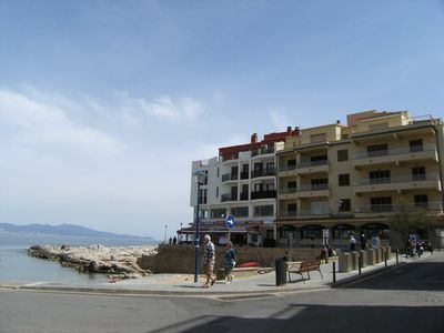 Photo for 3 bedroom accommodation in L Escala