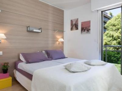 Photo for Cannes Apartment, Sleeps 3 with WiFi