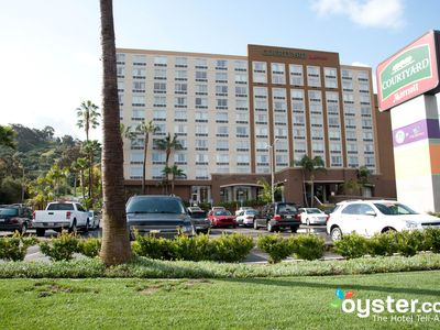 Photo for Courtyard Marriott Mission Valley Comic Con Event