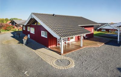Photo for 3 bedroom accommodation in Sjølund