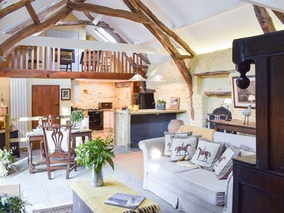 Photo for 1 bedroom accommodation in Near Llanrhystud