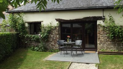 Photo for Devon Cottage, rural but not remote.Underfloor Heating.Pets Welcome.Short Breaks