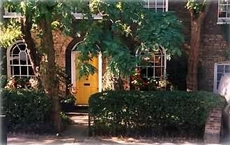Photo for Architect's Regency cottage in London zone 1