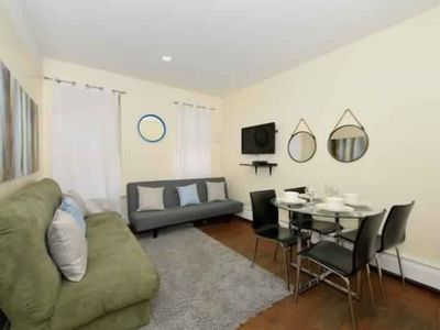 Photo for Monthly Stylish 3BR Apartment