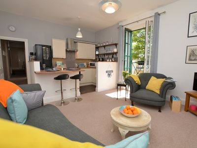 Photo for 2 bedroom Apartment in Bridport - 54109