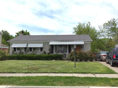 Photo for Whole 3 bedroom Ranch house at Southfield Michigan 30 minutes from Detroit
