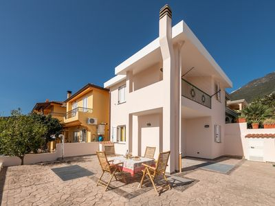 Photo for 2BR House Vacation Rental in Cala Gonone, Insel Sardinien