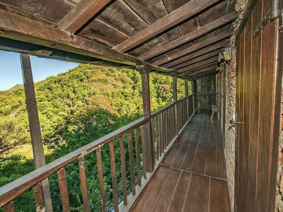 Photo for Secluded Cottage in Arnado with Balcony