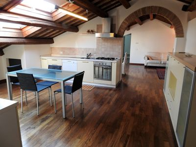 Photo for 2BR Apartment Vacation Rental in Ravenna, Emilia-Romagna