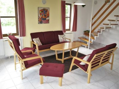 Photo for Vacation home Stárkov in Stárkov - 8 persons, 3 bedrooms