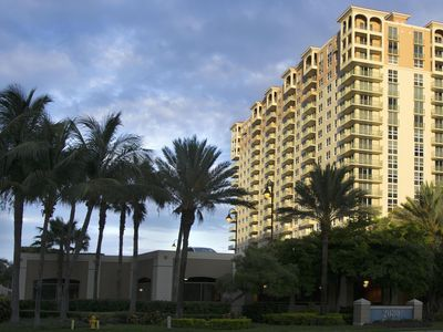 Photo for Beach Luxury Vacation Condo - HALLANDALE BEACH
