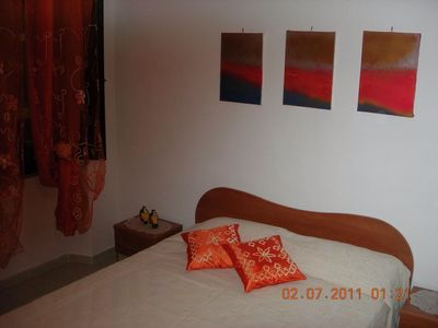 Photo for Casa Olbia Orange Holiday in the city center