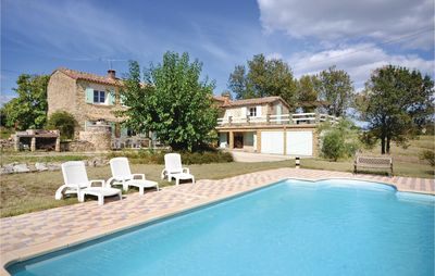 Photo for 3 bedroom accommodation in Bagard