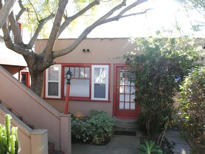 Photo for 1BR Bungalow Vacation Rental in Venice, California