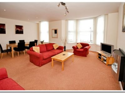 Photo for Cunard Apartments are located in Douglas, the capital of the Isle of Man.