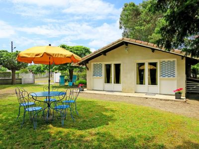 Photo for Vacation home Catalpas (LIX111) in Linxe - 4 persons, 1 bedrooms