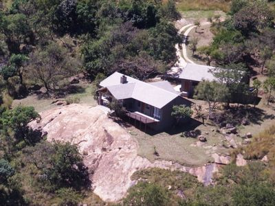 Photo for Substantial Home in a Private Game Conservancy